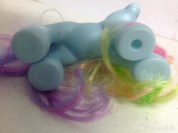 Figuras de Goma y PVC: Little pony hasbro 2007 - Foto 3 - 157140397