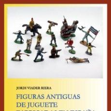 Figuras de Goma y PVC: NOVEDAD: FIGURAS ANTIGUAS DE JUGUETE. SOLDADOS. (JECSAN, PECH, REAMSA, MAIRZA, ALCA, LAFREDO..). Lote 157975382