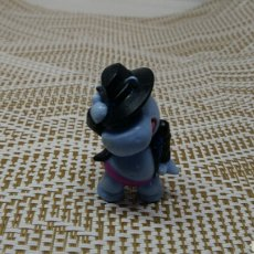 Figuras Kinder: FIGURA KINDER HIPOPOTAMO MPG DE118. Lote 157280264