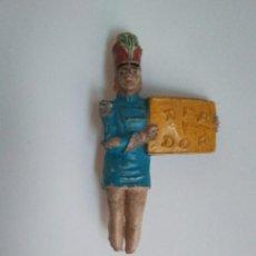 Figuras de Goma y PVC: FIGURA CIRCO JECSAN GOMA. Lote 157285546