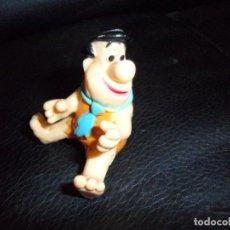 Figuras de Goma y PVC: PEDRO PICAPIEDRA - LOS PICAPIEDRA 1993 HANNA BARBERA BURGER KING -. Lote 157325702