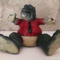 Figuras de Goma y PVC: DINOSAURIO EARL SERIE TV SINCLAIR. Lote 157915378