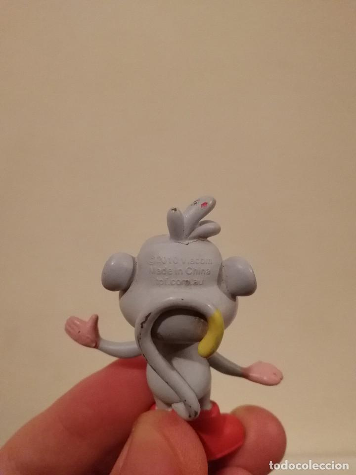 Figuras de Goma y PVC: FIGURA ORIGINAL - MONO - PVC - CARTOON NETWORK - VIACOM - Foto 2 - 157990550