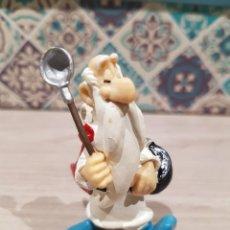 Figuras de Goma y PVC: FIGURA PVC O GOMA DURA PANORAMIX PLASTOY . Lote 158015954