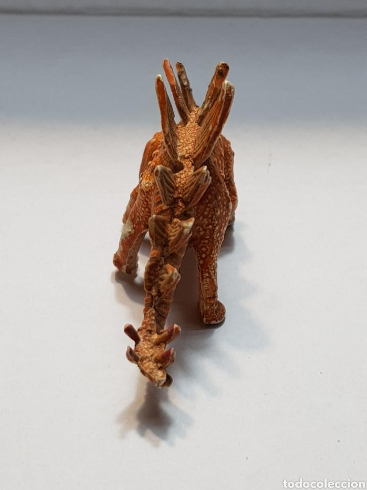 Figuras de Goma y PVC: Figura Dinosaurio Lafredo goma muy difícil - Foto 4 - 158536500