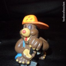 Figuras de Goma y PVC: ALFRED J. KWAK SERIE TV. - FIGURA PVC, SCHLEICH 1990. . Lote 158551770