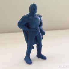 Figuras de Goma y PVC: ANTIGUO SÚPER MAN AÑOS 70. Lote 158604793