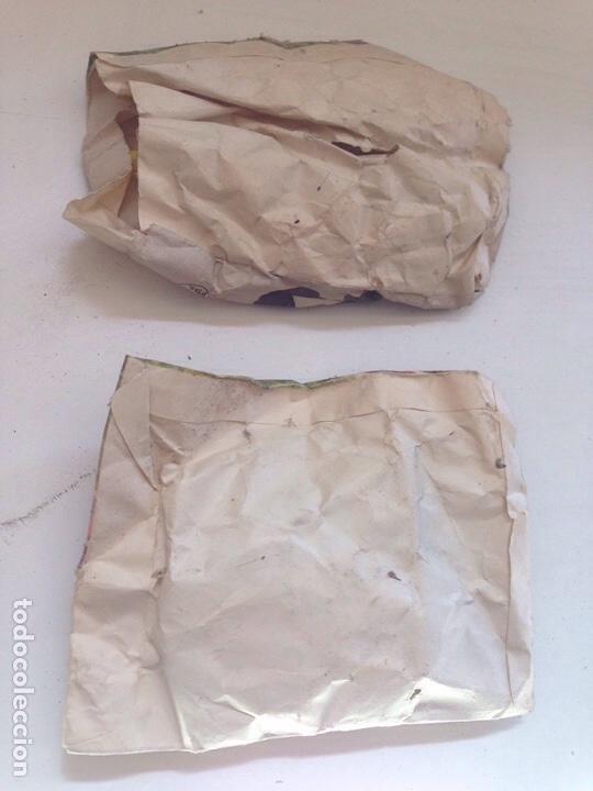 Figuras de Goma y PVC: LOTE 24 HORAS DE LE MANS AÑOS 70 - Foto 2 - 158616212