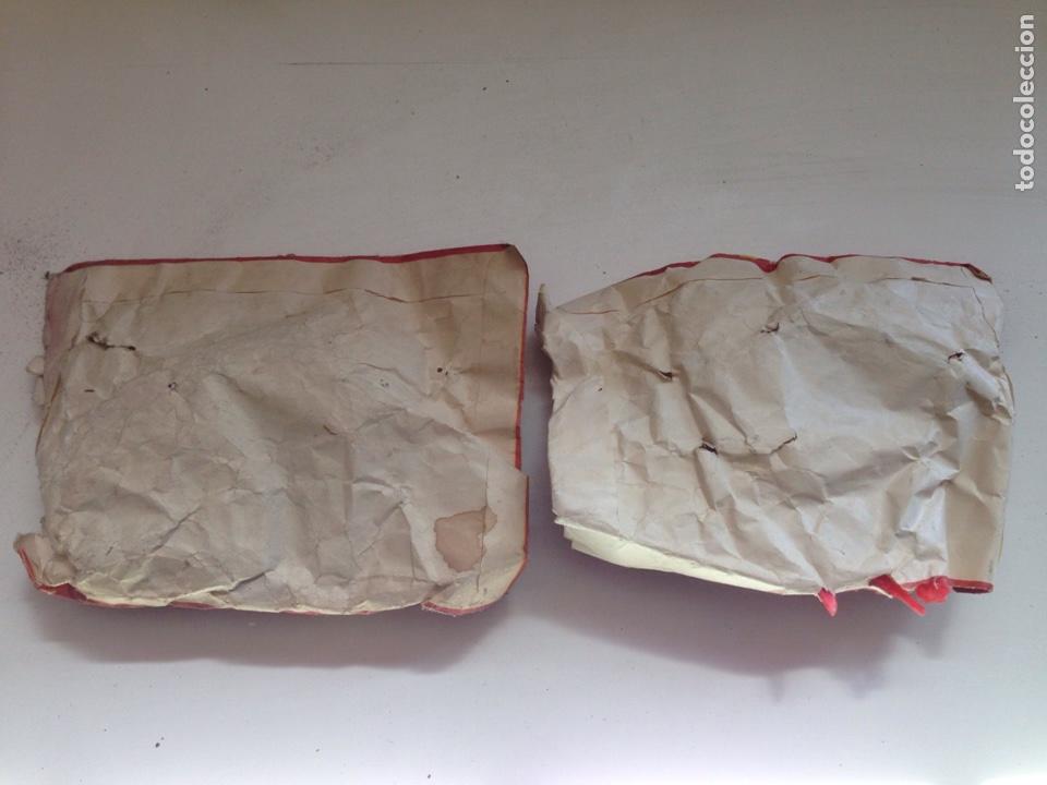 Figuras de Goma y PVC: LOTE MONTAPLEX DESEMBARCÓ GUERRA AÑOS 70 - Foto 2 - 158619425