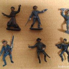 Figuras de Goma y PVC: LOTE COMANSI. Lote 158626094