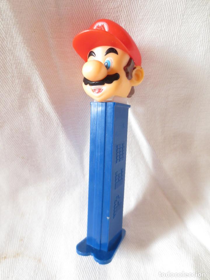 Dispensador Pez: Dispensador Pez Mario Bros - Foto 2 - 158657270