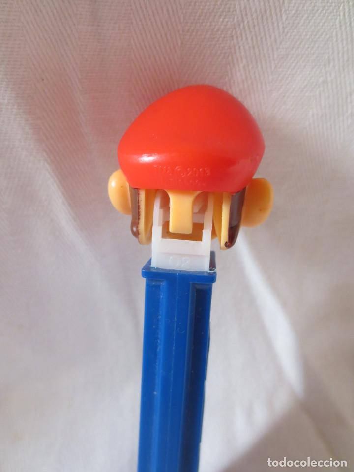 Dispensador Pez: Dispensador Pez Mario Bros - Foto 5 - 158657270