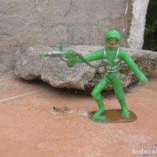 Figuras de Goma y PVC: REAMSA COMANSI PECH LAFREDO JECSAN TEIXIDO. Lote 158894890