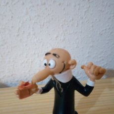 Figuras de Goma y PVC: MORTADELO PVC ARBITRO COMICS SPAIN. Lote 158907630