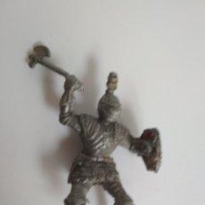 Figuras de Goma y PVC: FIGURA LAFREDO MEDIEVAL SERIE PEQUEÑA. Lote 158912526