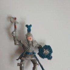 Figuras de Goma y PVC: FIGURA LAFREDO MEDIEVAL SERIE PEQUEÑA. Lote 158912614