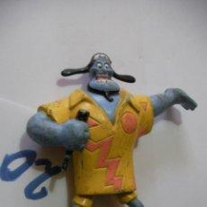 Figuras de Goma y PVC: FIGURA DE GOMA O PVC DIBUJOS ANIMADOS - ENVIO INCLUIDO A ESPAÑA. Lote 159031802