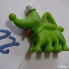 Figuras de Goma y PVC: FIGURA DE GOMA O PVC DIBUJOS ANIMADOS - ENVIO INCLUIDO A ESPAÑA. Lote 159031810