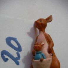 Figuras de Goma y PVC: FIGURA DE GOMA O PVC DIBUJOS ANIMADOS - ENVIO INCLUIDO A ESPAÑA. Lote 159032082