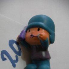 Figuras de Goma y PVC: FIGURA DE GOMA O PVC DIBUJOS ANIMADOS - ENVIO INCLUIDO A ESPAÑA. Lote 159032690