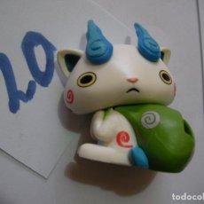 Figuras de Goma y PVC: FIGURA DE GOMA O PVC DIBUJOS ANIMADOS - ENVIO INCLUIDO A ESPAÑA. Lote 159032946
