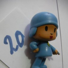 Figuras de Goma y PVC: FIGURA DE GOMA O PVC DIBUJOS ANIMADOS - ENVIO INCLUIDO A ESPAÑA. Lote 159032962