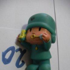 Figuras de Goma y PVC: FIGURA DE GOMA O PVC DIBUJOS ANIMADOS - ENVIO INCLUIDO A ESPAÑA. Lote 159033226