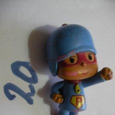 Figuras de Goma y PVC: FIGURA DE GOMA O PVC DIBUJOS ANIMADOS - ENVIO INCLUIDO A ESPAÑA. Lote 159033258