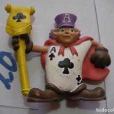 Figuras de Goma y PVC: FIGURA DE GOMA O PVC DIBUJOS ANIMADOS - ENVIO INCLUIDO A ESPAÑA. Lote 159033590