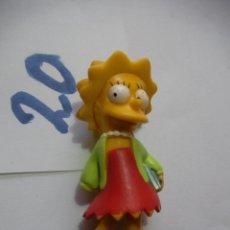 Figuras de Goma y PVC: FIGURA DE GOMA O PVC DIBUJOS ANIMADOS - ENVIO INCLUIDO A ESPAÑA. Lote 159033754