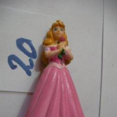 Figuras de Goma y PVC: FIGURA DE GOMA O PVC DIBUJOS ANIMADOS - ENVIO INCLUIDO A ESPAÑA. Lote 159033862