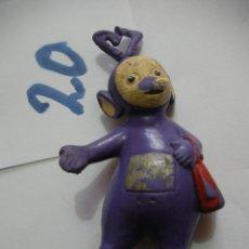 Figuras de Goma y PVC: FIGURA DE GOMA O PVC DIBUJOS ANIMADOS - ENVIO INCLUIDO A ESPAÑA. Lote 159034242