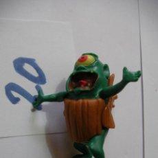 Figuras de Goma y PVC: FIGURA DE GOMA O PVC DIBUJOS ANIMADOS - ENVIO INCLUIDO A ESPAÑA. Lote 159034274