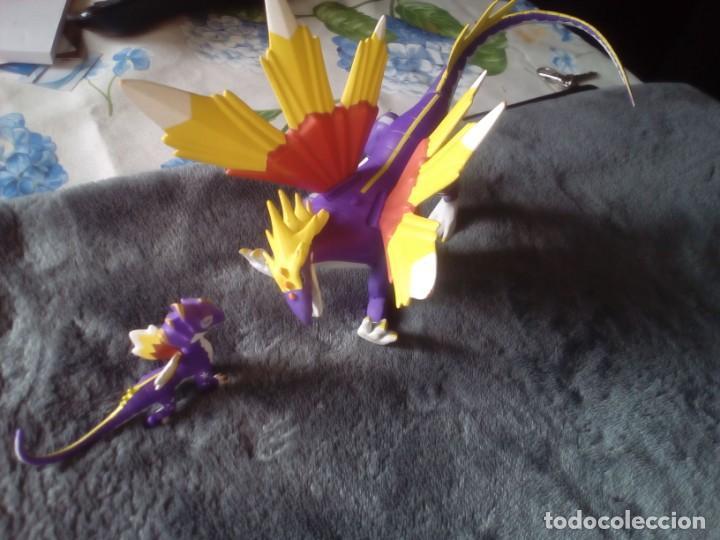 Figuras de Goma y PVC: star dragon de imc toys - Foto 2 - 159129334