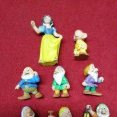 Figuras de Goma y PVC: FIGURAS BULLY DE LOS 80. Lote 159187445