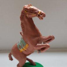 Figuras de Goma y PVC: FIGURA CABALLO ESTEROPLAST ESCASO. Lote 159436070