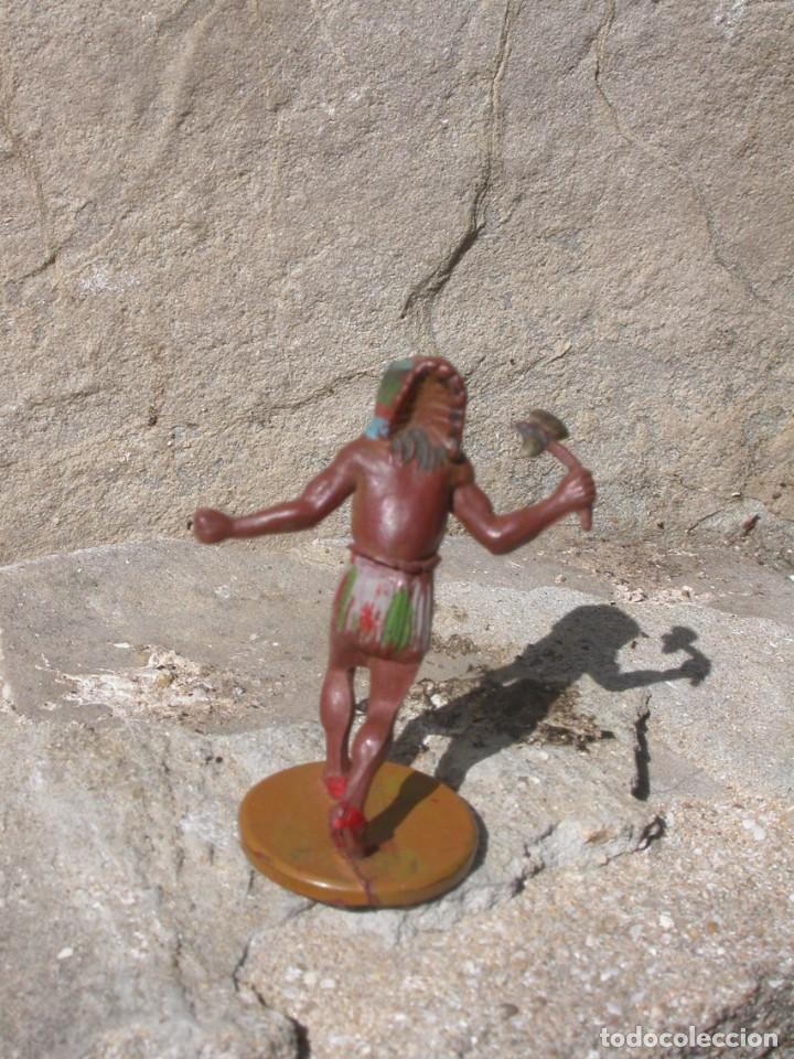 Figuras de Goma y PVC: REAMSA COMANSI PECH LAFREDO JECSAN TEIXIDO GAMA - Foto 3 - 159502746
