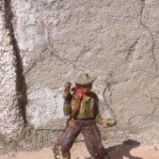 Figuras de Goma y PVC: REAMSA COMANSI PECH LAFREDO JECSAN TEIXIDO GAMA. Lote 159586066