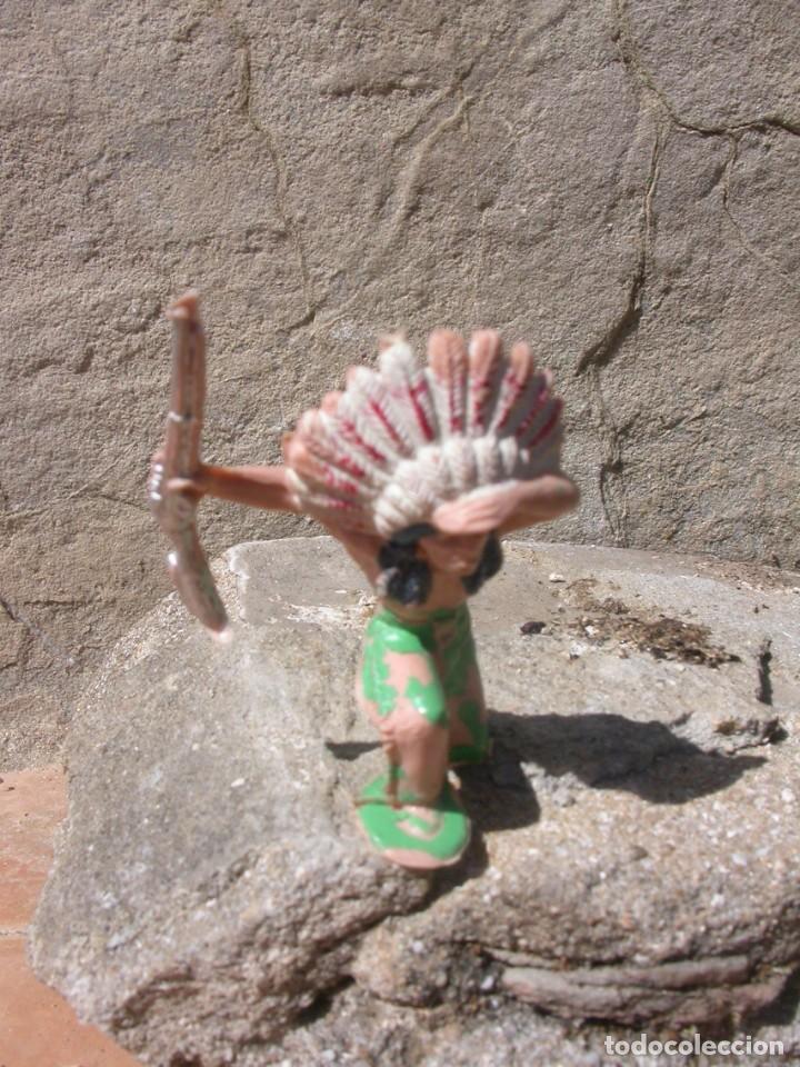 REAMSA COMANSI PECH LAFREDO JECSAN TEIXIDO GAMA (Juguetes - Figuras de Goma y Pvc - Pech)