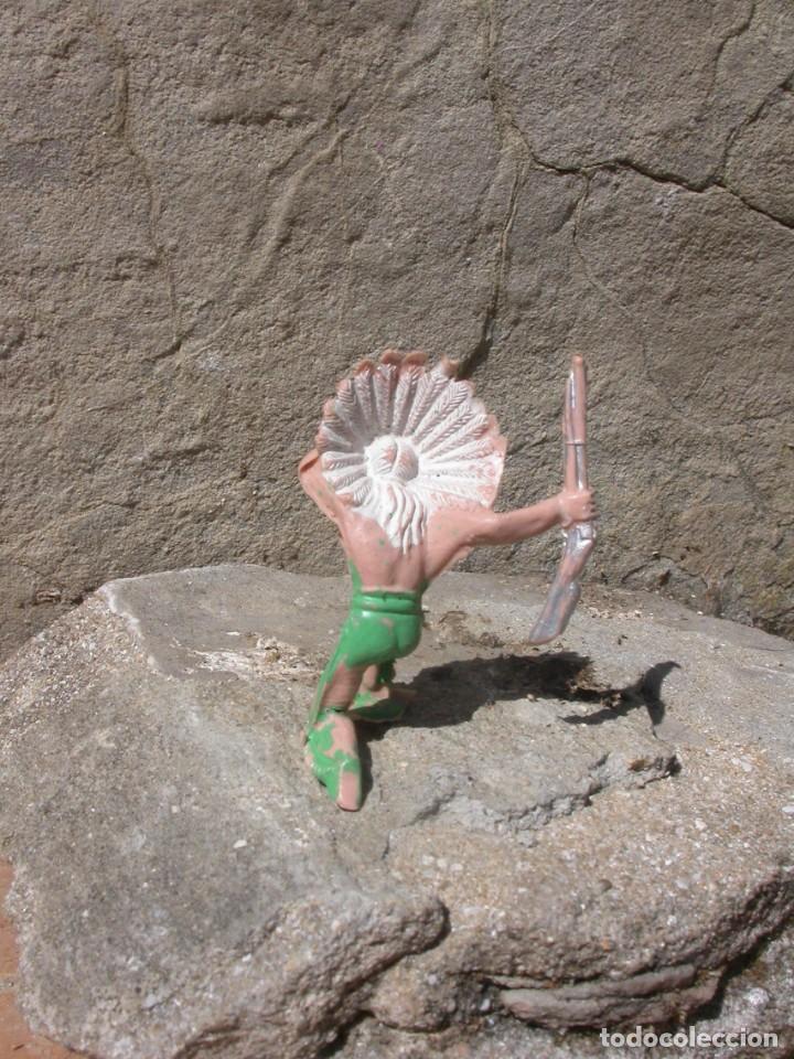 Figuras de Goma y PVC: REAMSA COMANSI PECH LAFREDO JECSAN TEIXIDO GAMA - Foto 2 - 159586394
