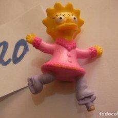 Figuras de Goma y PVC: FIGURA DE GOMA O PVC DIBUJOS ANIMADOS - ENVIO INCLUIDO A ESPAÑA. Lote 159632066