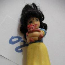 Figuras de Goma y PVC: FIGURA DE GOMA O PVC DIBUJOS ANIMADOS . Lote 159634866