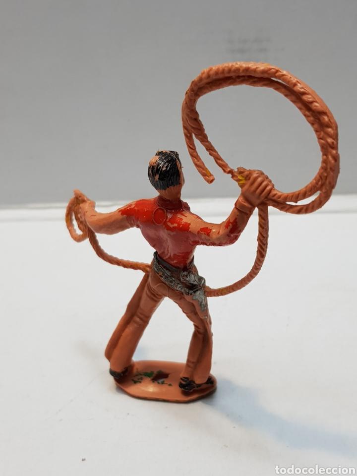 Figuras de Goma y PVC: Figura Comansi serie Gran Cañón - Foto 2 - 159662585