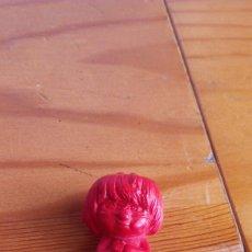 Figuras de Goma y PVC: FIGURA DUNKIN SERIE CABEZONES.. Lote 159773790