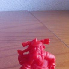 Figuras de Goma y PVC: FIGURA DUNKIN SERIE ASTERIX. Lote 159777413