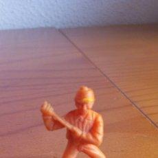 Figuras de Goma y PVC: FIGURA DUNKIN SERIE SOLDADOS. Lote 159783462