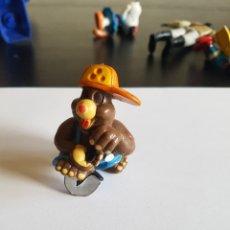 Figuras de Goma y PVC: EL TOPO HENK 1990 EN PVC. Lote 159869365