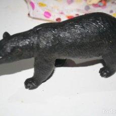 Figuras de Goma y PVC: FIGURA OSO MUÑECA AAA. Lote 159896542