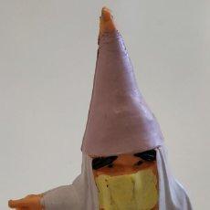 Figuras de Goma y PVC: FIGURA DE PVC , DAVID EL GNOMO , BRB. Lote 159912778