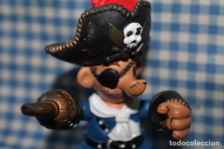 Figuras de Goma y PVC: pequeña figura de pirata - Foto 2 - 160165034